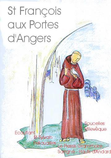 photo de Saint François aux Portes d'Angers