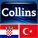 Croatian<>Turkish GemDictionar logo