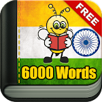 Learn Hindi Vocabulary - 6,000 Words 5.52