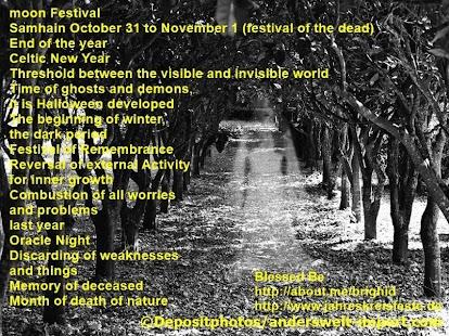 Witch Calendar - screenshot thumbnail