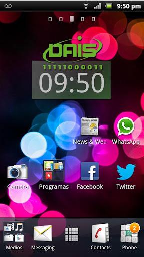 【免費教育App】Reloj DAIS-APP點子