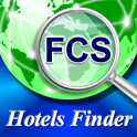 FCS i-Guest Hotels Finder icon