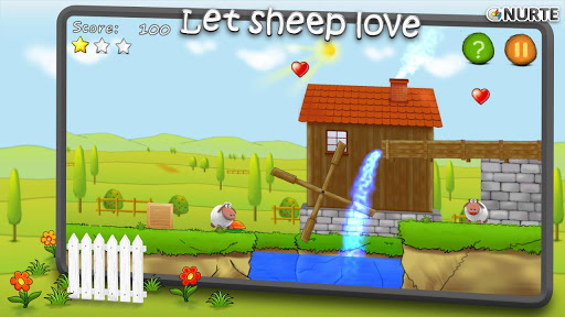 Let sheep love