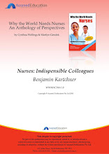 Nurses: Indispensable Colleagues