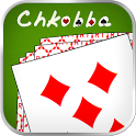 Chkobba icon