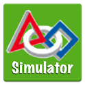 FRC Robot Simulator icon