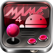 Game MAME4droid (0.139u1) APK for Windows Phone
