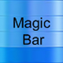 MagicBar -Notification TaskBar icon