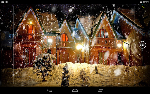 玩免費個人化APP|下載クリスマスの花火 app不用錢|硬是要APP