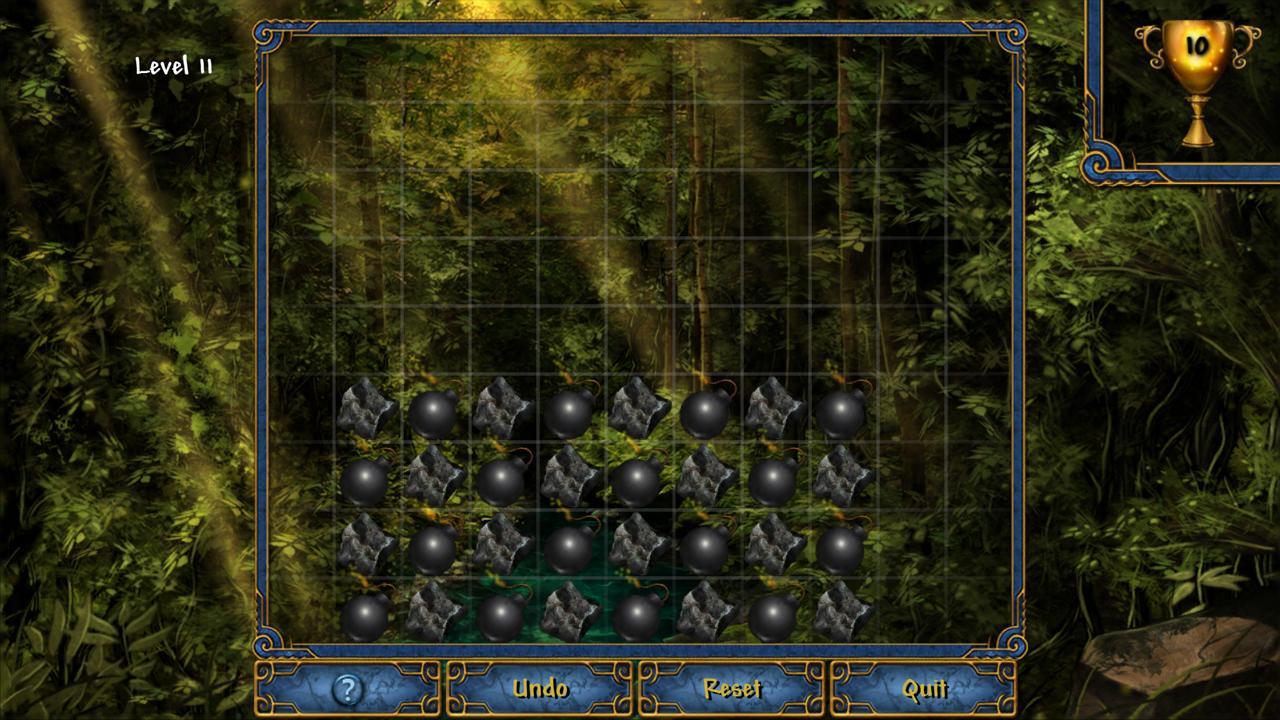 Experiment screenshot #3