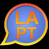 Latin Portuguese dictionary