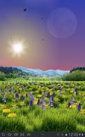 Screenshot of Spring Meadow Free