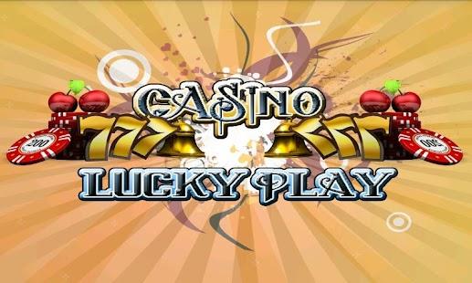 казино лаки плей