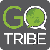 GO Tribe–Bring Change Together