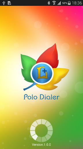 Polo Dialer