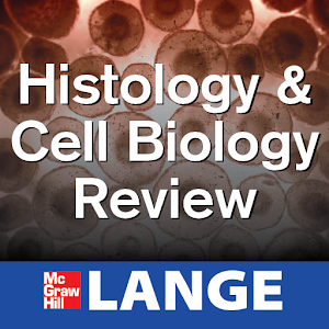 Histology & Cell Biology Cards