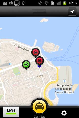 【免費交通運輸App】Sinai Taxista-APP點子