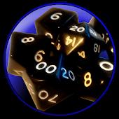 Black Dice - RPG Dice Roller