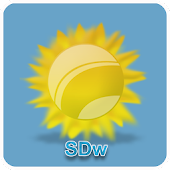 Solar Data Widget for Hams