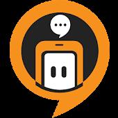 Text101-Free SMS to PINAS