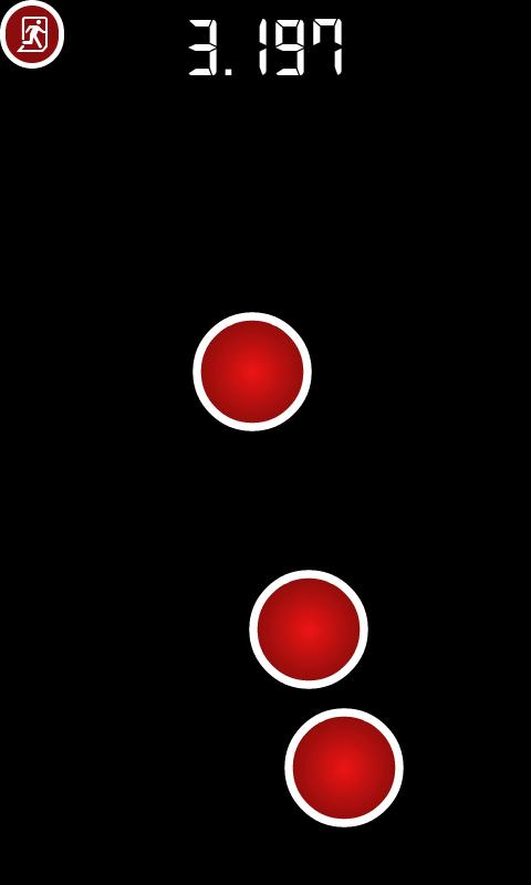3 Steps - screenshot