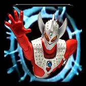 Ultraman Taro Puzzle
