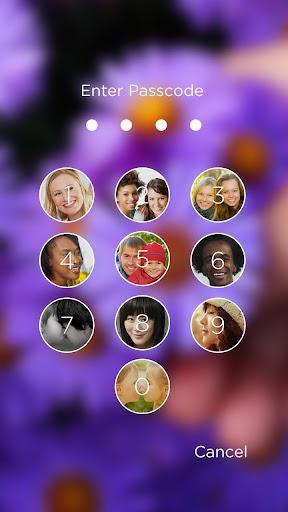 情侣照片锁-DIY锁屏主题