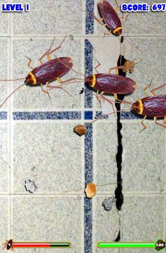 Conk The Roach