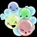 Bubble Blitz Demo logo