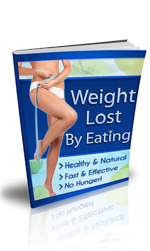 Weight Lost By Eating Smart