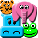 Candy Zoo Keeper icon