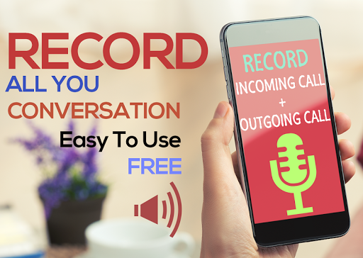 Recording Phone conversation
