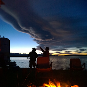 Lakeside Stories  by Brian Robinson - Instagram & Mobile Other (  )