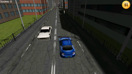 Roadwork Racing 3D