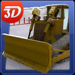 Snow Plow Parking Adventure 3D 1.0.1 Apk