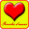 French Love Quotes icon