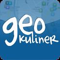 GeoKuliner, Memetakan Lidah icon