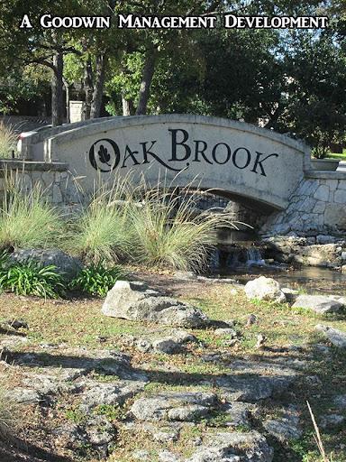 Oak Brook HOA