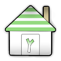GO Launcher EX Theme -Miku- logo