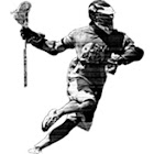 GameDay Stats - Lacrosse icon