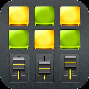 DJ混音台 音樂 App LOGO-硬是要APP