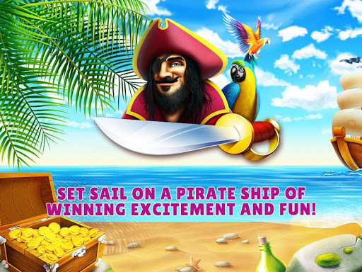 Pirates Slots Casino Games