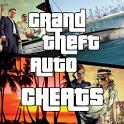 Grand Theft Auto Tips&Cheats icon