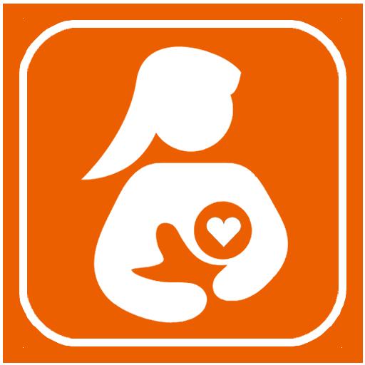 母乳喂養技巧 LOGO-APP點子