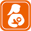 Breastfeeding Tracker Baby Tip icon