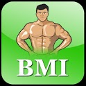 BMI (metric) icon