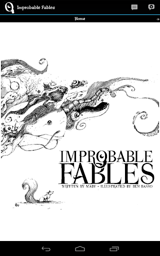 Improbable Fables