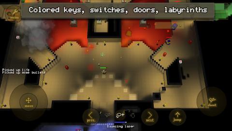 Alien Blitz Screenshot 4