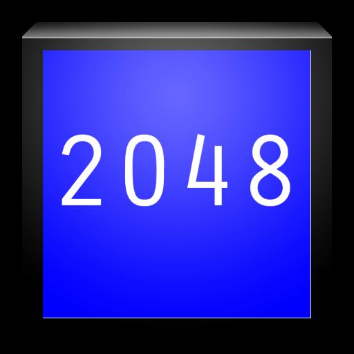 2048 Original Puzzle LOGO-APP點子