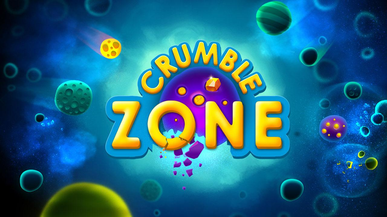 Crumble Zone - screenshot